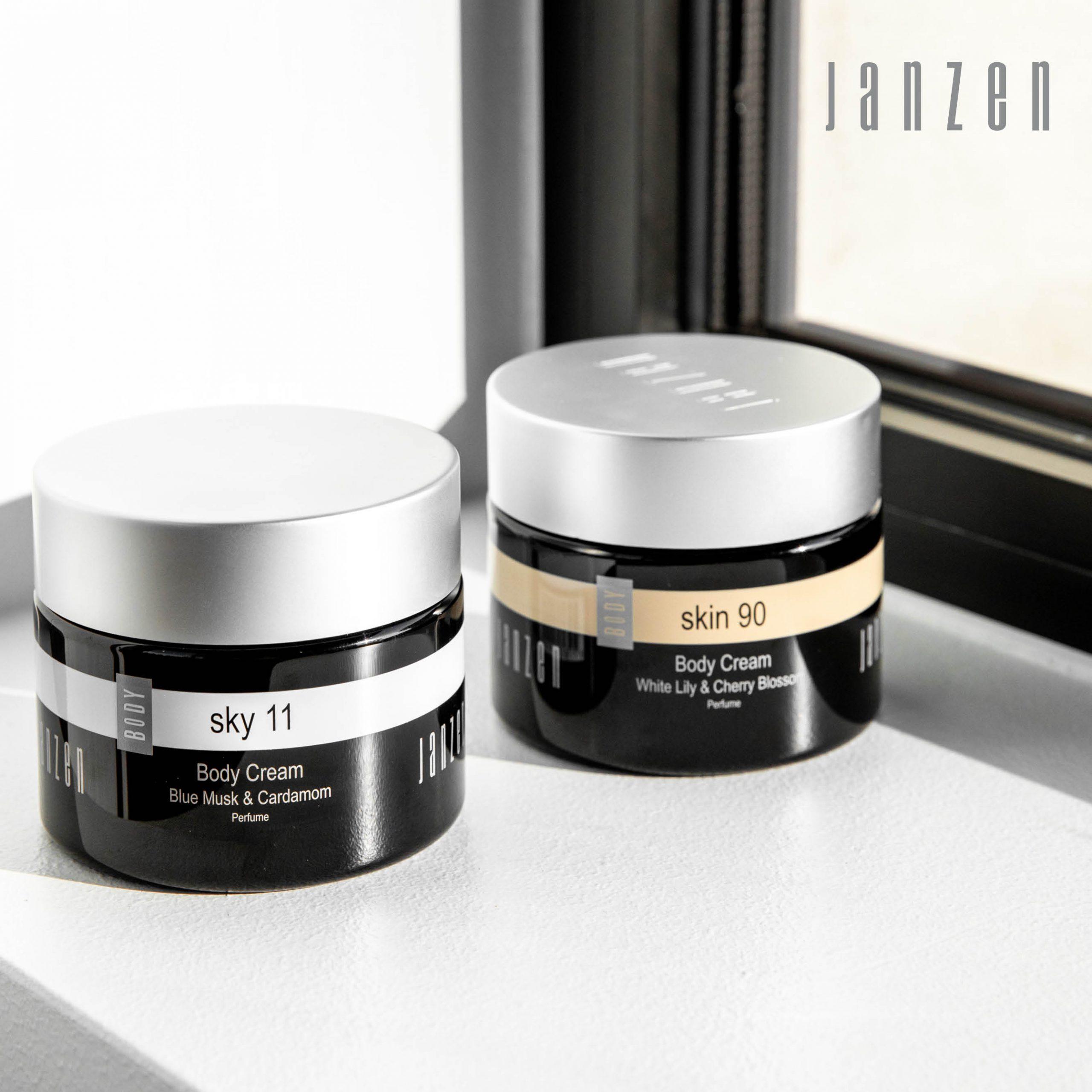 Body Cream & Body Lotion