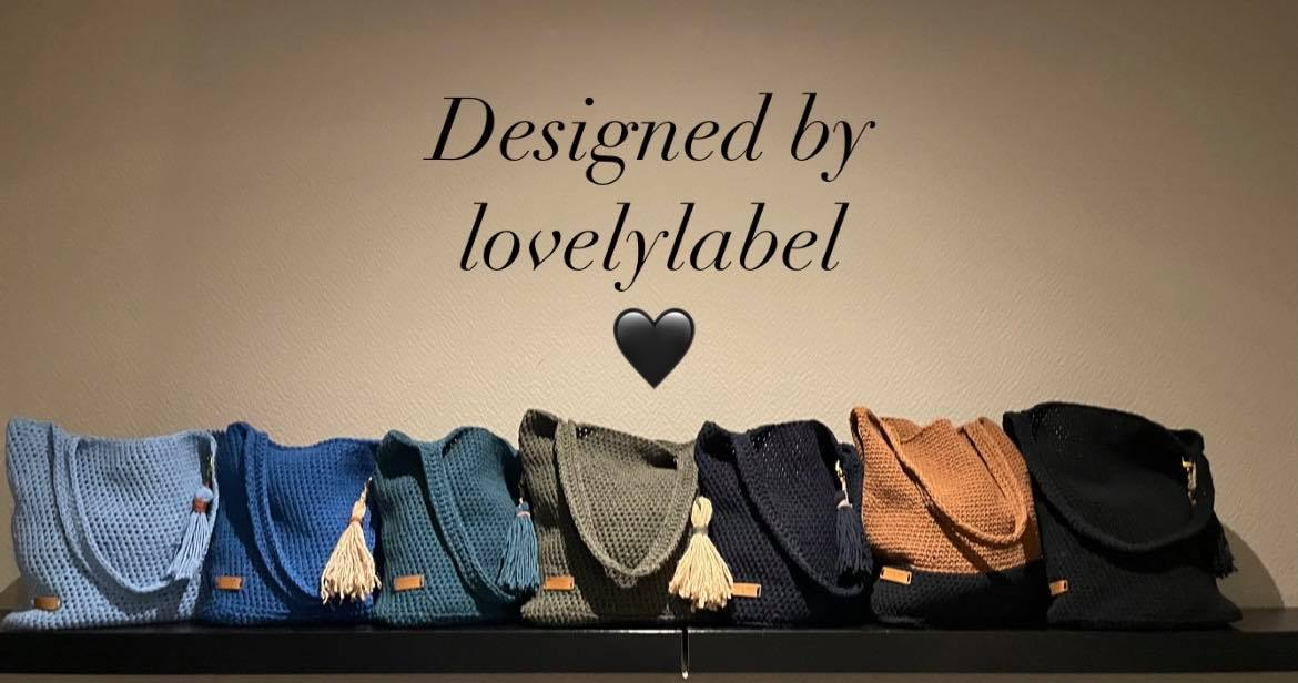Designed by Lovely Label